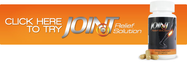 Click Here to Try Joint Relief Solution Today!